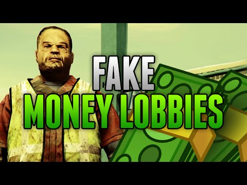 GTA 5 Online - FAKE MONEY LOBBIES HACKING ACCOUNTS! (GTA 5 Online News)