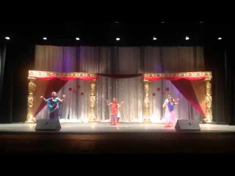 Radha Teri Chunri video