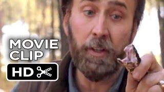 Joe Movie CLIP - Snake (2014) - David Gordon Green, Nicolas Cage Drama HD