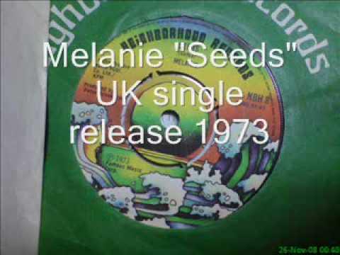 Melanie - Seeds