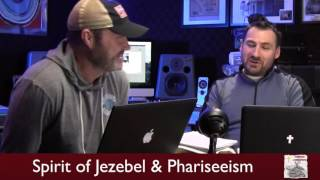 This Election Is A Spiritual War Against The Spirit Of Jezebel And Phariseeism