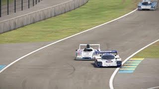 Project CARS 2 Test Race 54 Le Mans Porsche 936 Spyder Broadcast