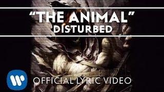 download lagu Disturbed - The Animal gratis