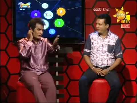 Bandu Samarasinghe Sinhala Jokes BEST ever Comedy
