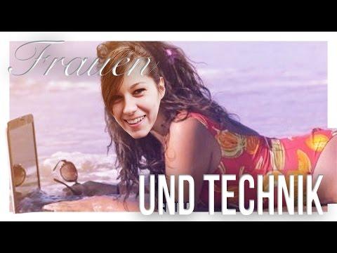 Frauen Und Technik
