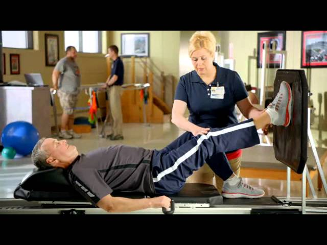 SOMC Rehabilitation Services-Gary