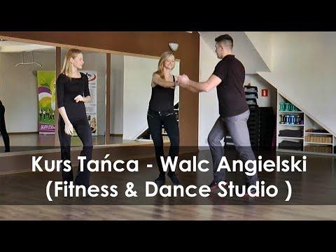 Kurs Tańca, Taniec, Nauka Tańca Walc Angielski (F&D Studio) - ITVBełchatów