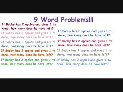 12 Days Of Math Class 0001 - YouTube