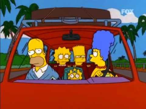Los Simpson me Duelen Los Bolsillos Los Simpsons me Duelen Los