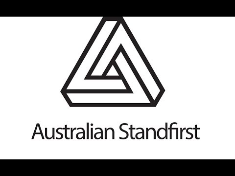 31 May 2018 Australian Standfirst Platform Reveal Video