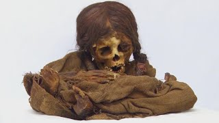 500-Year-Old Mummy of Little Girl Goes Home