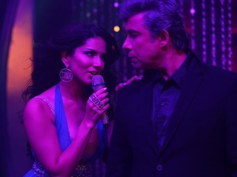 Porn Star Sunny Leone With Deepak Tijori video