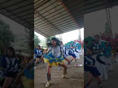 Poblacion Libona Bukidnon Drum and Bugle Corps