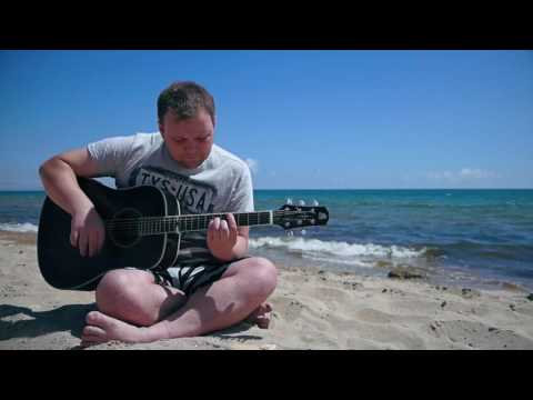 Uxus - Into Yesterday (Sugar Ray cover)