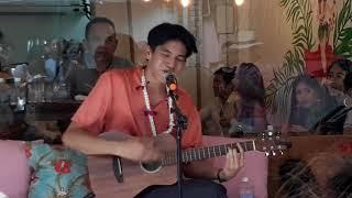 Lover Boy @ P'Phum Viphurit