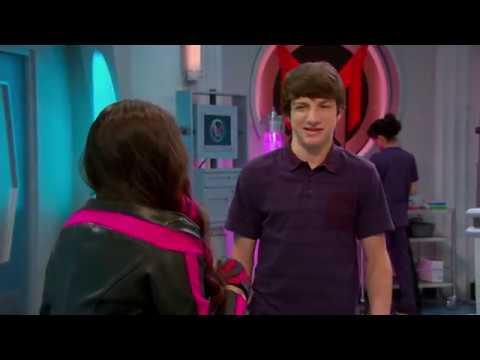 Могучие медики - Сезон 2 серия 7 - Вот и закончился Шторм | Сериал Disney