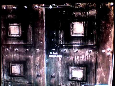 Integrer la confrerie noire/ The elder scrolls V: Skyrim
