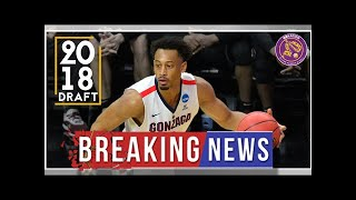 NBA Rumors: Lakers add Johnathan Williams of Gonzaga to summer league roster