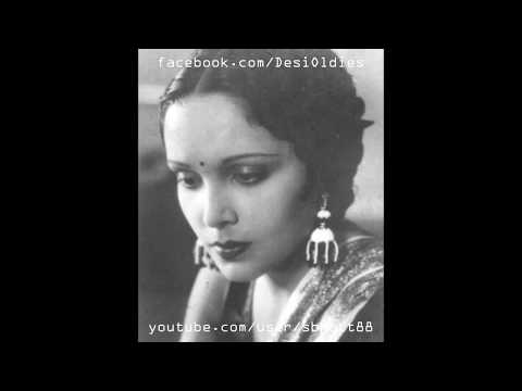 Karma 1933: Now the moon her light has shed (Devika Rani)