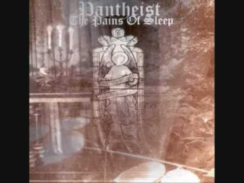Pantheist - For Funerals To Come
