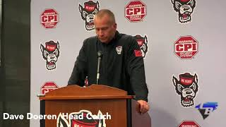 Wolfpack Talk Win Over Syracuse