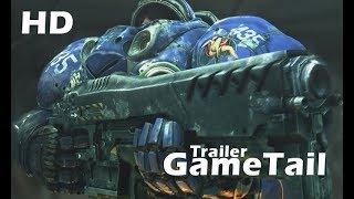 StarCraft II: Wings of Liberty Teaser Trailer