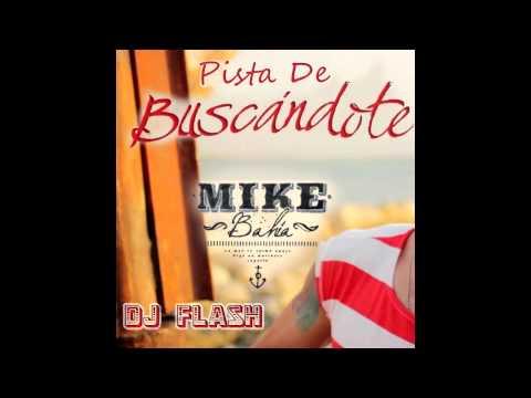 Pista de Buscándote - Mike Bahia