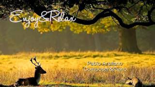 Healing And Relaxing Music For Meditation (Piano Insight) - Pablo Arellano