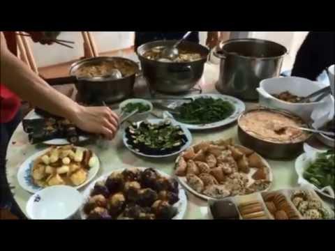 Young Vegetarians in Taiwan - Iris Guan