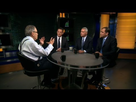 New York Business Report with Michael Stoler: Episode 11