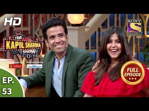 Download  The Kapil Sharma Show Season 2 - Ep 53 - Full Episode - 30th June, 2019 Gratis, download lagu terbaru