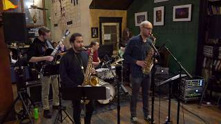 Half-Past Jazz - JoCo