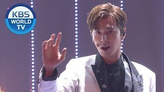 U-KNOW YUNHO(유노윤호) - Follow [Music Bank / 2019.06.14]