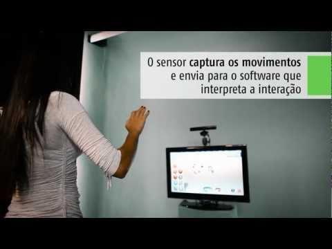 Demo (Kinect) - Jogo Educativo