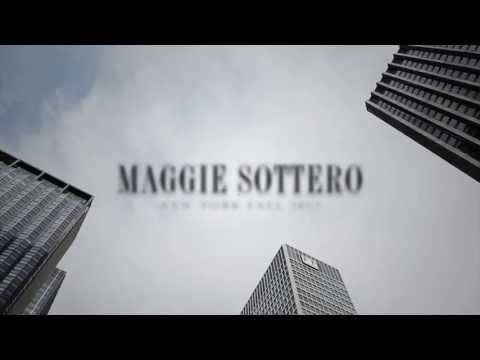 Maggie Sottero Fall 2013 Debut - New York Bridal Fashion Week