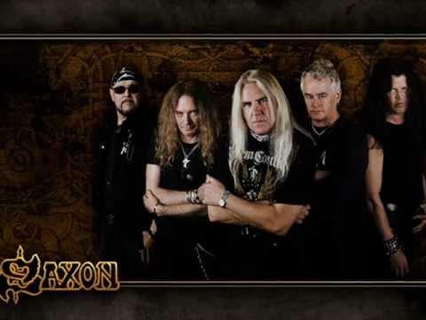 Saxon - Ministry Of Fools