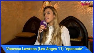 """Vanessa Lawrens (Les Anges 11) """"épanouie"""" depuis sa rupture avec Illan : """"Je suis vraiment moi"""""""