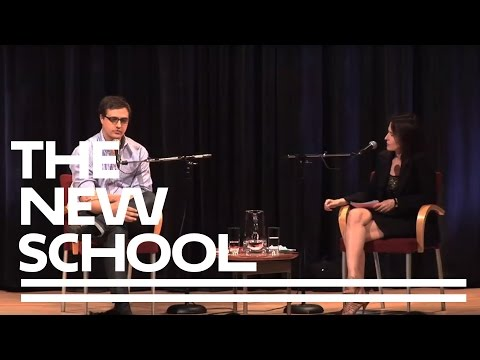 Twilight of the Elites: A Conversation with Christopher Hayes and Katrina vanden Heuvel