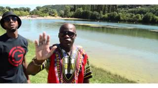 Oumse Dia feat L' Ovni - Mon été - Clip officiel HD