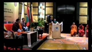 Saarclaw Bhutan Seminar Part 1