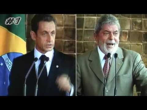 Arsenal Militar, Brasil Deve Comprar 36 Caças Rafale, 5 Submarinos e 50 Helicópteros da França.