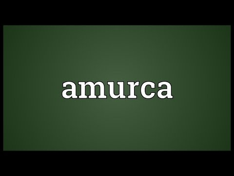 Header of amurca