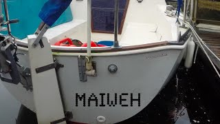 2. Sailing Maiweh: Staying, Naming, Fishing