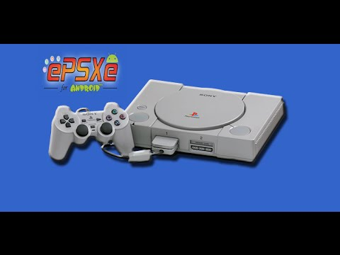 "How to Download PS1 Emu ""EPSXE"" & Install Games For Android No PC."