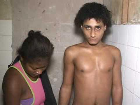 Casal abusa sexualmente de cinco crianças em Nazaré das Farinhas