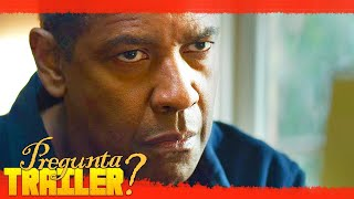 The Equalizer 2 (2018) Trailer Español con Denzel Washington