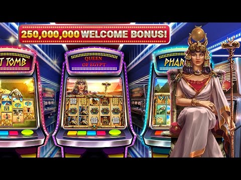 Casino Games - Slots APK Cover