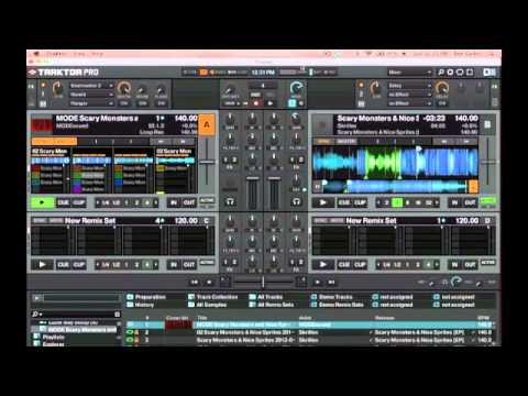 Advanced F1 Tutorial: How to Use the F1 to Remix a Song Live