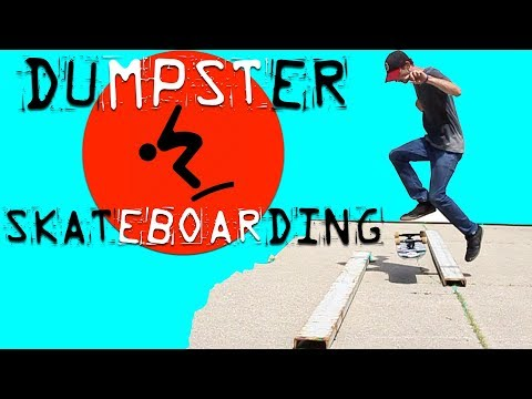 How To Make A Custom Skate Spot | DDS Season 2 Ep. 2