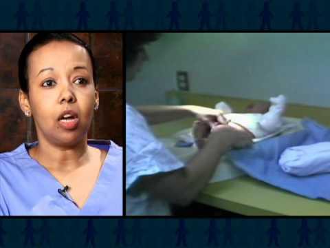 Soraya Mire on male and female genital mutilation
